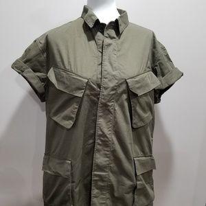 Mens Asos Button Down Shirt (178)